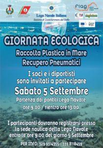 Un'Europa Sostenibile: La tutela ambientale, la biodiversità e l'inquinamento marino