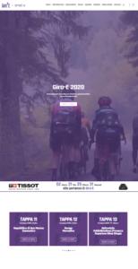 Read more about the article Europe Direct Trapani al Giro-E 2020