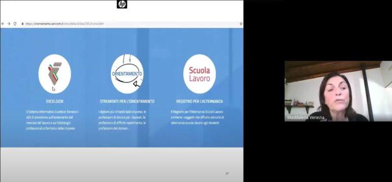 VIDEO – Le azioni di ricerca ed innovazione tecnologica attraverso i Fondi di Coesione