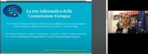 VIDEO – Ciclo di Eventi: il turismo e la politica di coesione