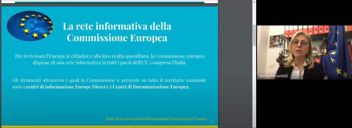 You are currently viewing VIDEO – Ciclo di Eventi: il turismo e la politica di coesione