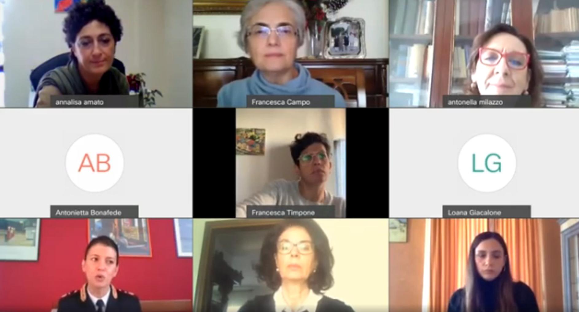 VIDEO – Il Posto delle Donne