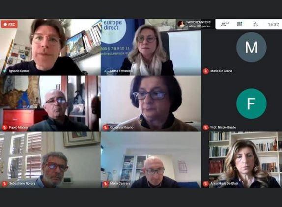 VIDEO – Analisi degli effetti pratici delle politiche di coesione