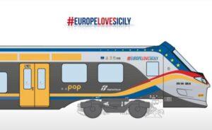 2021 Anno Europeo delle Ferrovie – #EuropeLoveSicily
