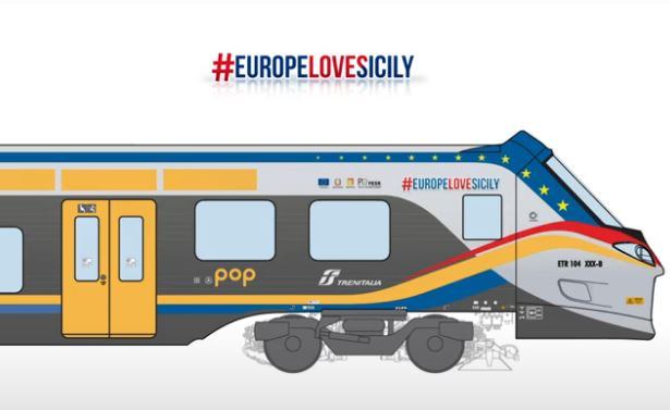 You are currently viewing 2021 Anno Europeo delle Ferrovie – #EuropeLoveSicily