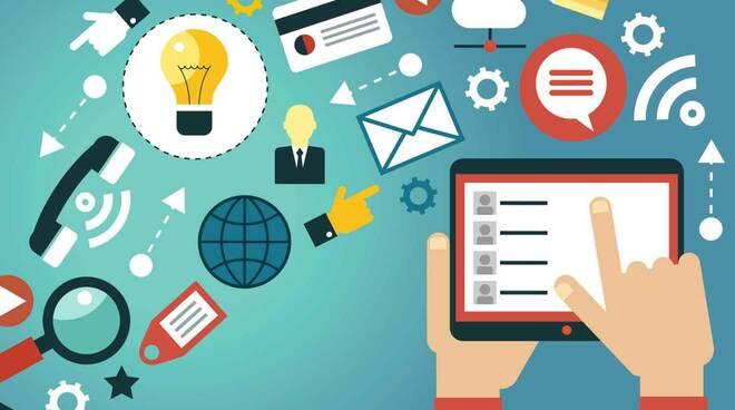 La transizione digitale: le opportunità di finanziamento europee nel periodo di programmazione 2021-2027