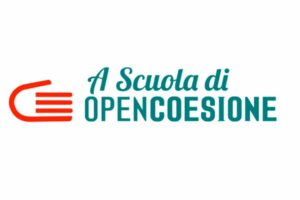Cittadinanza attiva e politiche di coesione: A scuola di open coesione