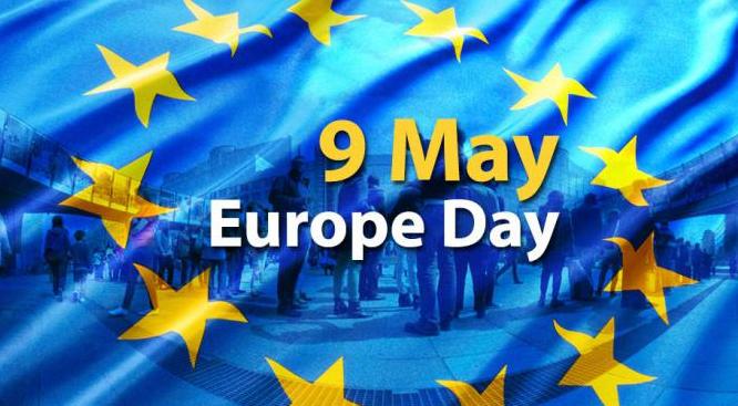 Festa dell'Europa: l'integrazione europea come progetto di pace