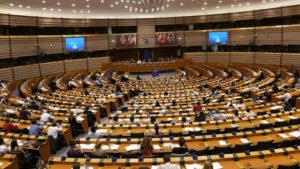 Festa dell'Europa – Condivisione Programma EPAS