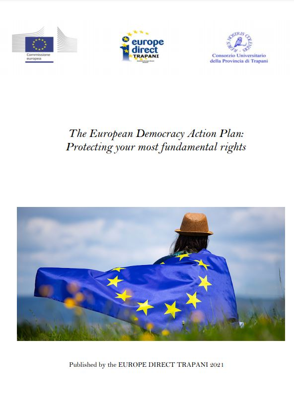 The European Democracy Action Plan: Protecting your most fundamental rights